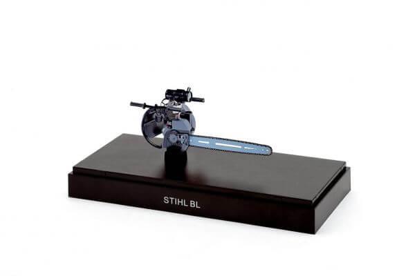Kettensägen-Modell STIHL Typ BL 1:12