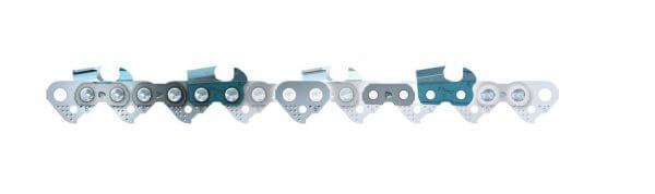 Sägekette Ersatzkette für Motorsäge  STIHL 08 Schnittlänge 63cm 404 1,6
