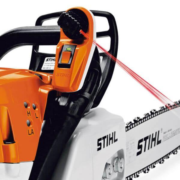 Halter für STIHL Laser 2-in-1