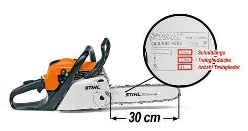 """Kettenrad Carving 1//4/"""" 8Z passend für Stihl 020 MS 200 T 020T MS200T"""
